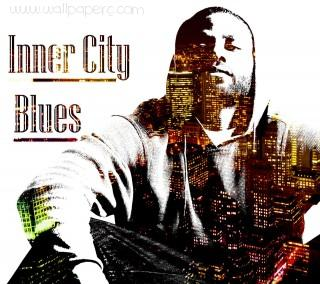 Inner city blues p2