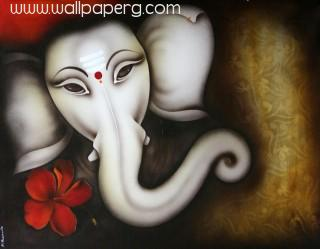 Art of lord ganesha
