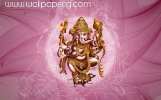 Ganpati wallpaper