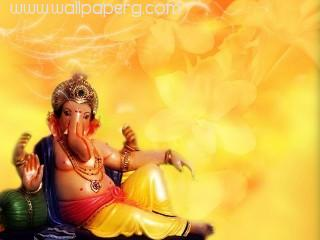 Ganpati(2) ,wide,wallpapers,images,pictute,photos
