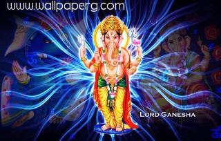 Image of lord ganesha