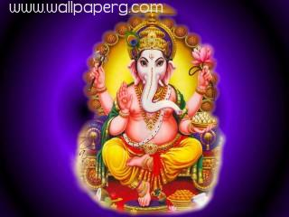 Picture of ganpati ji