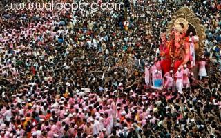Visarjan bhagwan ji ,wallpapers,images,