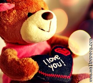 I love you(3)