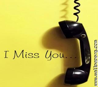 I miss you(10)