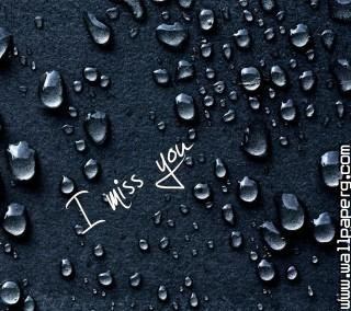 I miss you(6)
