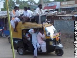 Indian transport funny