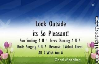 Happy day morning quotes