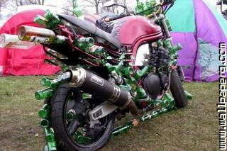 Bike of the year funny