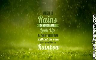 Rain rainbow ,wide,wallpapers,images,pictute,photos