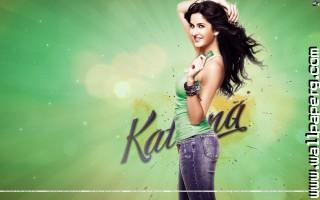 Katrina kaif women awesome wallpaper