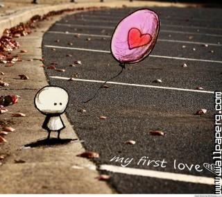 Cute love(1)