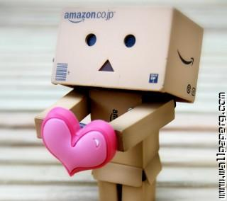 Danboard heart ,wide,wallpapers,images,pictute,photos