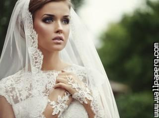Beautiful bride 1