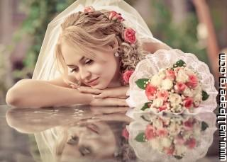 Dreamer bride ,wide,wallpapers,images,pictute,photos