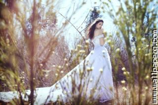 Nature bride ,wide,wallpapers,images,pictute,photos