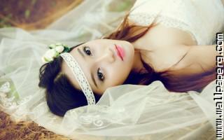 Pretty bride 1