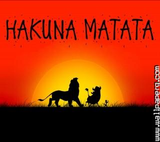 Hakuna matata ,wide,wallpapers,images,pictute,photos