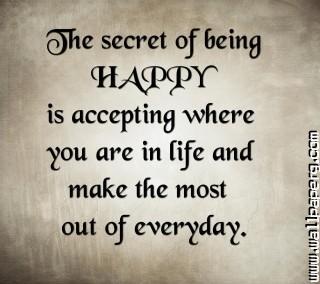 Happy(3)