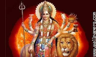 Ma durga 8 ,wide,wallpapers,images,pictute,photos