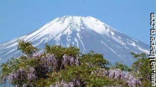 Fujiyama ,wide,wallpapers,images,pictute,photos