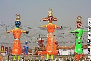 Dussehra festival 127
