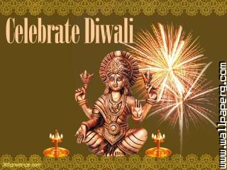 Celebrate diwali 2014 hd wallpapers