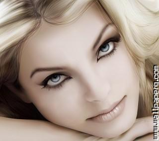 Girl face ,wide,wallpapers,images,pictute,photos