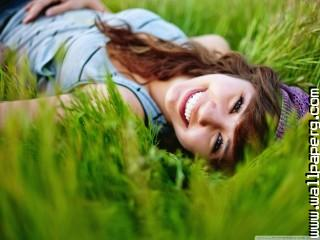 Girl in the grass wallpaper ,wide,wallpapers,images,pictute,photos