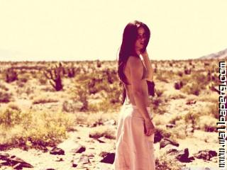 Girl on the desert wallpaper ,wide,wallpapers,images,pictute,photos