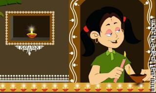 Diwali happiness 6