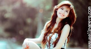 Cute girl with a cute smile ,wide,wallpapers,images,pictute,photos