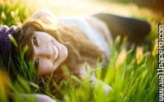Smiling girl ,wide,wallpapers,images,pictute,photos