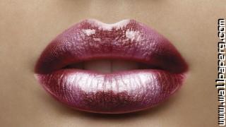 Desiring lips