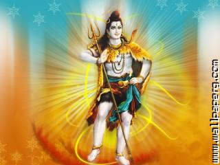Bholenath wallpaper