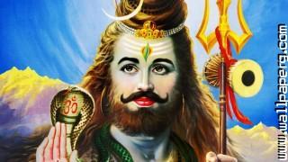 Lord mahadev wallpaper