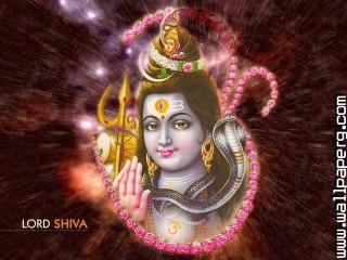Lord shiva hd