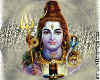 Shiva art