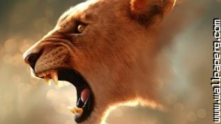 Animals feline lions wild awesome wallpaper ,wide,wallpapers,images,pictute,photos