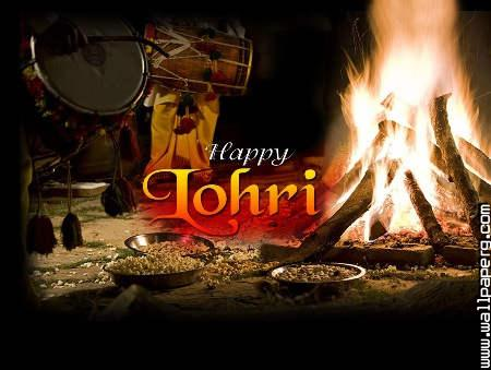 Punjabi festival lohri ,wallpapers,images,
