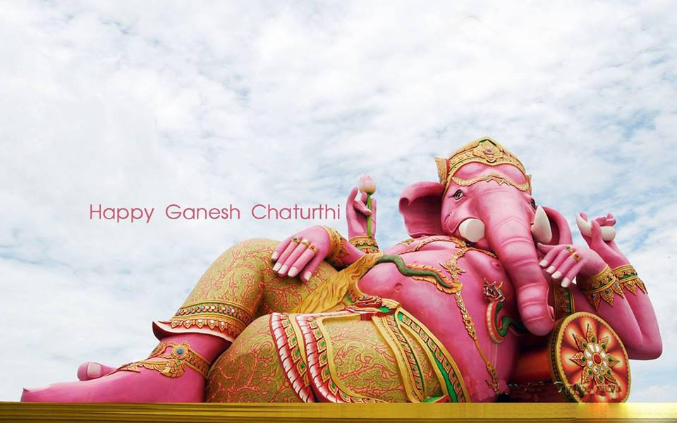 Happy ganesh chaturthi ,wallpapers,images,
