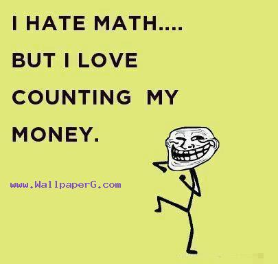 I love counting money ,wide,wallpapers,images,pictute,photos