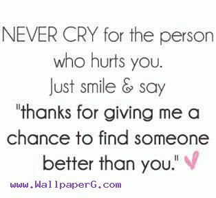 Never cry ,wide,wallpapers,images,pictute,photos