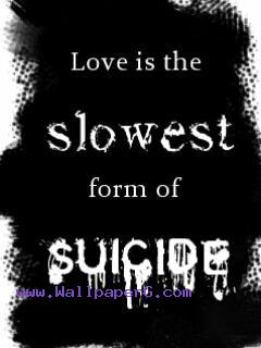 Suicide ,wide,wallpapers,images,pictute,photos