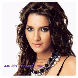 Shruti seth