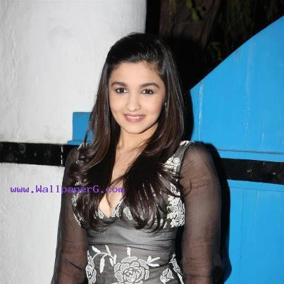 Alia bhatt