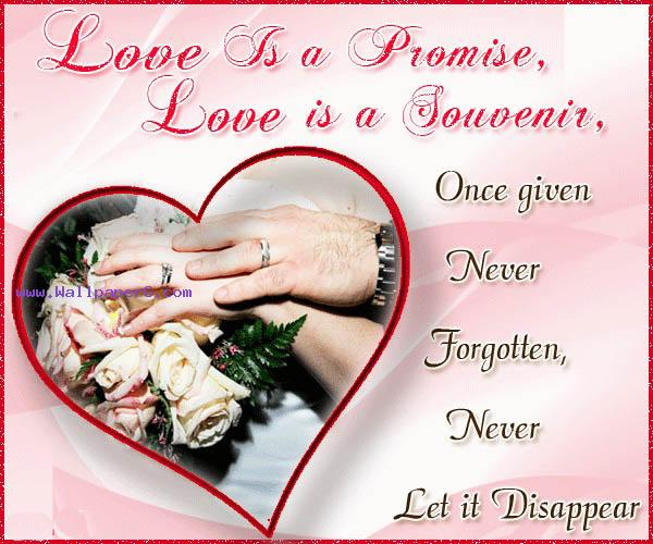 True promises ,wide,wallpapers,images,pictute,photos