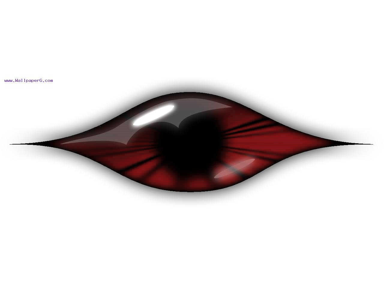 Red eyes ,wide,wallpapers,images,pictute,photos
