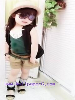 Cutepie stylish girl 02