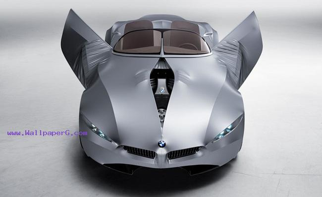 Bmw gina ,wide,wallpapers,images,pictute,photos